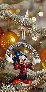 Hallmark Keepsake Ornament Mickey Mouse