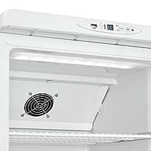 Medical Fridge medical equipment fridge for office refrigerator mini fridge white health compact