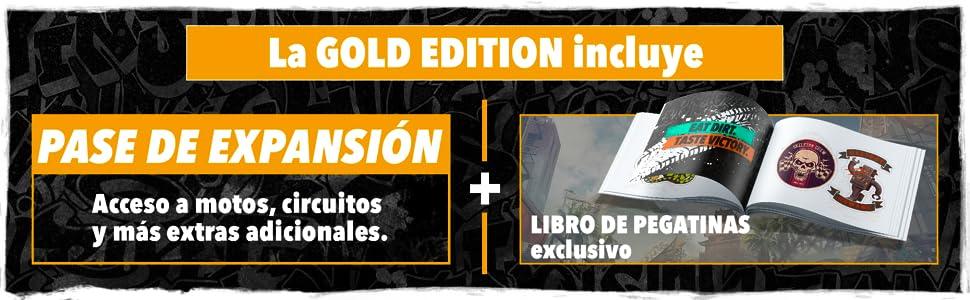 Trials Rising - Gold Edition: Amazon.es: Videojuegos