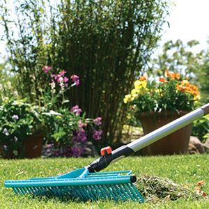 Gardena Combisystem-Cultivateur 03135-20