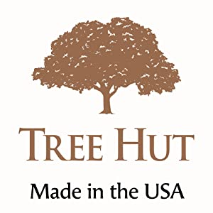 Tree Hut Made in the USA
