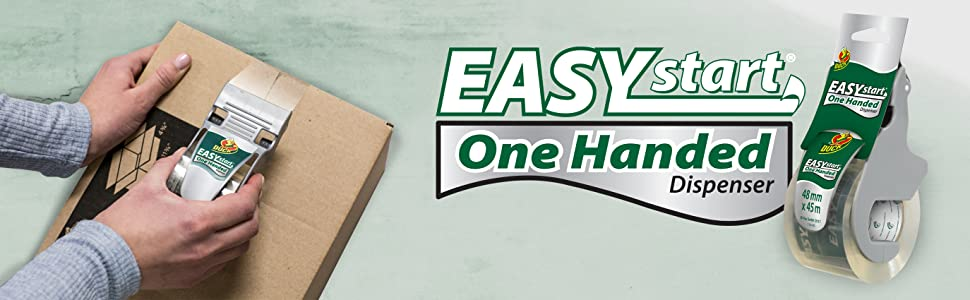 Banner - Duck Easy Start