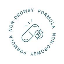 non drowsy formula