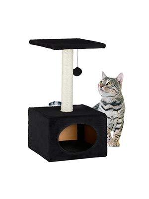 Torre de juegos para gatos