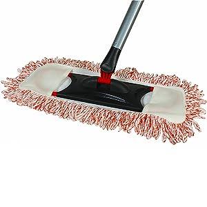 spray wet dry dust mop tile hardwood refillable bottle microfiber cleaning scrubber house all floor