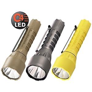 Streamlight PolyTac High Power LED lithium battery waterproof long range flashlight lighting torch
