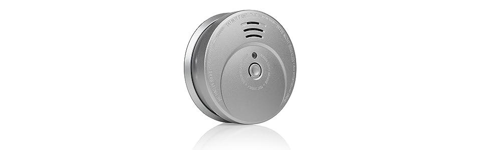 Smartwares - 10.062.63. Detector de humo ...