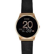 Smart Watch Herren iPhone whatsapp smartwatch gute smartwatch handy uhr Iphone smart watch