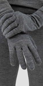 glove liner warm