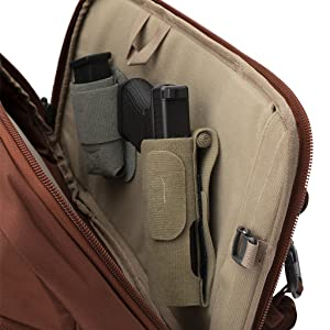 vertx, tactigami, tactical, everyday, ccw,, magazine, accessories, pouches, holster, organizational
