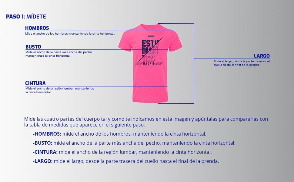 Movistar Estudiantes Camiseta Casual Rosa Temporada 19/20: Amazon ...