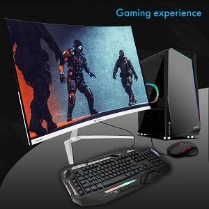 Premium Gaming Keyboard