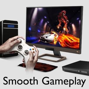 smooth gameplay