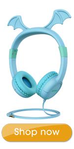 Mpow CH5 Kids Headphones