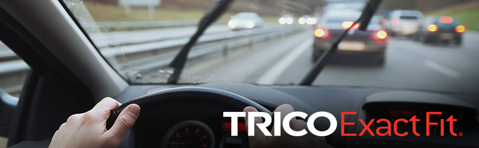 TRICO ExactFit Conventional Wiper Blades
