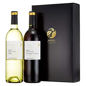 日本ワイン ジャパンプレミアム