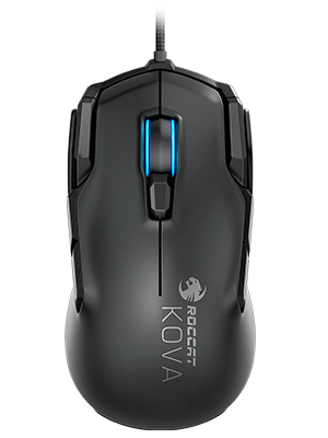 Ambidextrous RGB Gaming Mouse