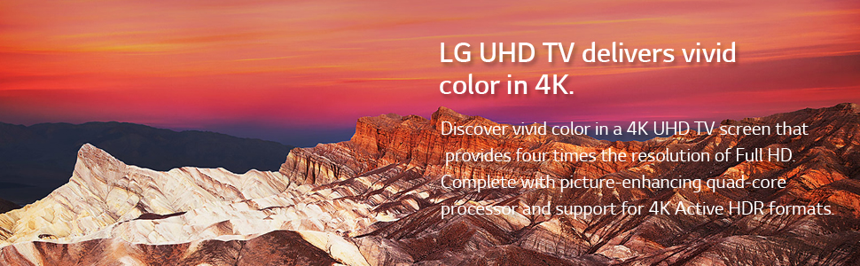 4k active hdr