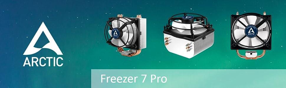 ARCTIC Freezer 7 Pro