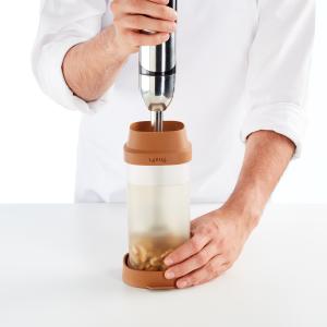 Lekue Nut Milk Maker - step 2