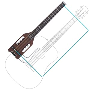 Full-Scale neck
