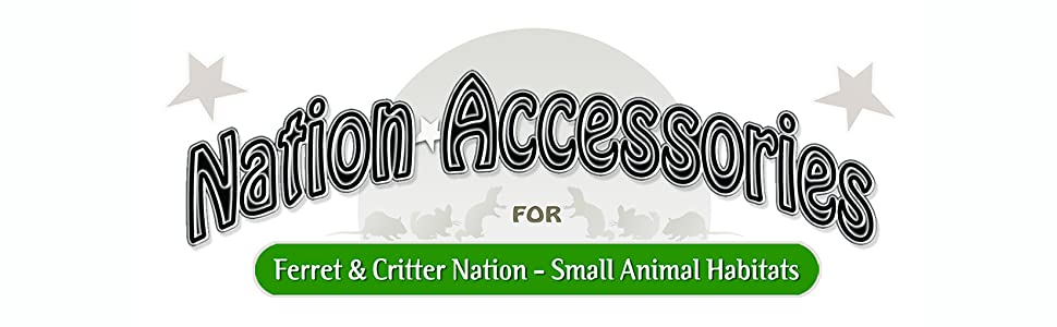 Nation Accessories Logo