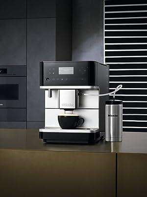 Miele Stand-Kaffeevollautomaten, Kaffee