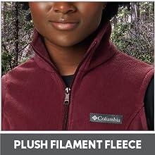 Plush Filament Fleece