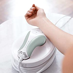 safe skin tone tester gentle results professional