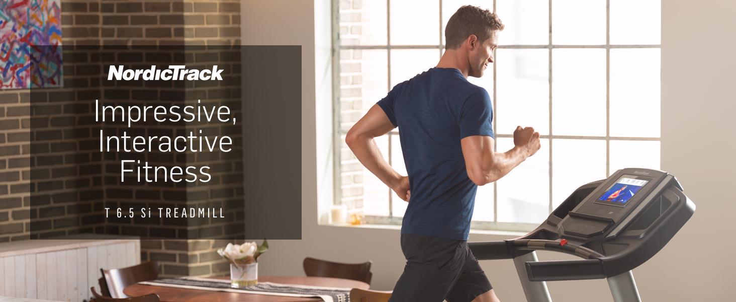 Impressive, Interactive Fitness