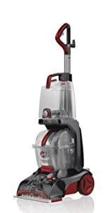 power scrub elite pet upright full size carpet cleaner