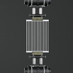 Intex - Colchón hinchable Intex fibertech +cabecero - 152x229x79 ...