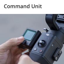 Command Unit