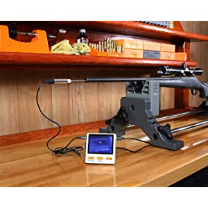 borescope, gunsmith, guncleaning, eagle eye, gun barrel, accessories, supplies