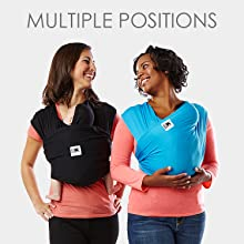 baby wrap, baby sling, baby carrier, mesh carrier, breathable, sport performance, solly, boba wrap