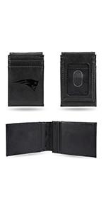 wallet,mens wallet,wallet for women,wallet for men,leather wallet,NFL,Patriots,New England Patriots