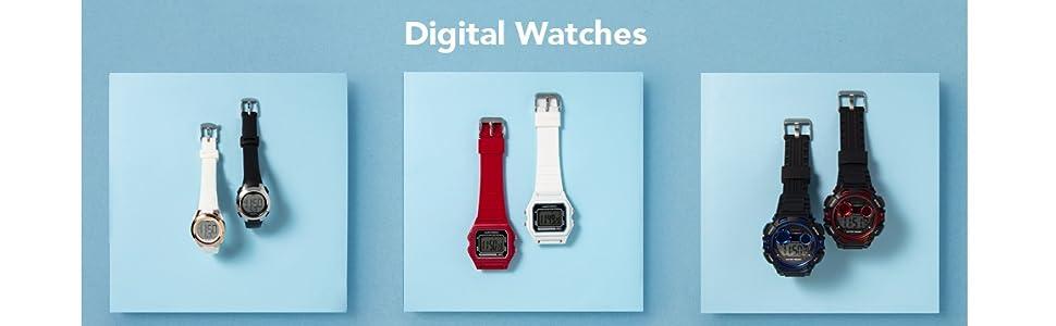 Amazon essential watch