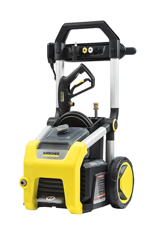 : Karcher K1900 Electric Power Pressure Washer