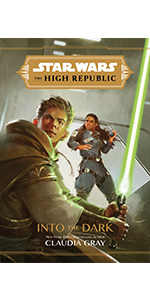 star wars;the mandalorian;star wars books;gifts for geeks;high republic;gifts for teens;star wars