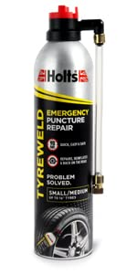 Holts Holts Tyre Weld Puncture Repair