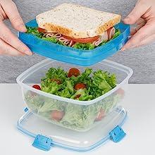 Salad Sanwich TO GO