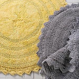 Dii Crochet Bath Mats