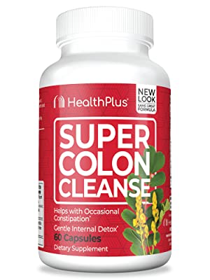 Super Colon Cleanse 60