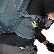 biking bag, biking backpack, bike bag, bike backpack, travel bag, hydration bag, hydration pack