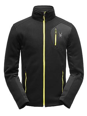 Men's Bandit Full Zip Stryke Jacket
