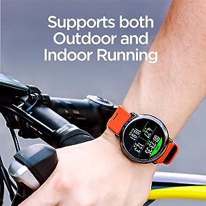 Indoor and Outdoor Activity