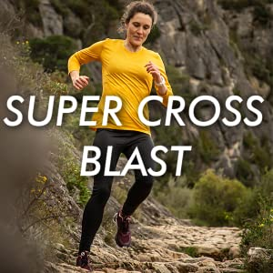 Super Cross Blast