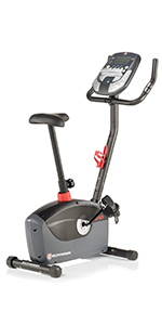 Schwinn A10 Upright Bike