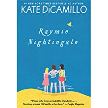 raymie nightingale;florida;beauty pageant;friendship;making friends;middle grade;1970s;friendship