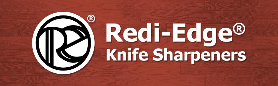 Redi-Edge Knife Sharpeners